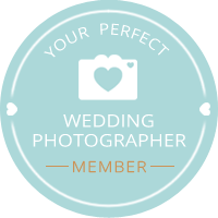 Member of Your Perfect Wedding Photographer