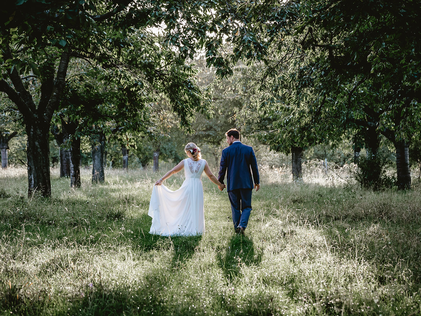 The Ultimate Wedding Photography Checklist