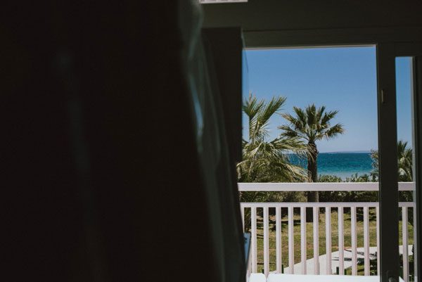 Ibiza Wedding - Ushuaia Beach Hotel