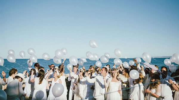 Ibiza Wedding – Ushuaia Beach Hotel