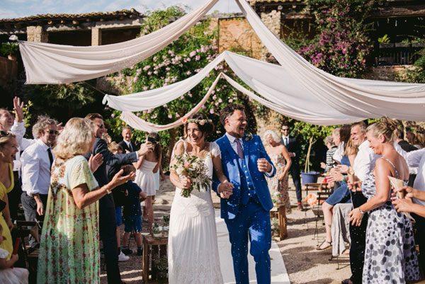 Bohemian Wedding 010