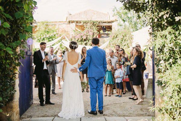 Bohemian Wedding 012