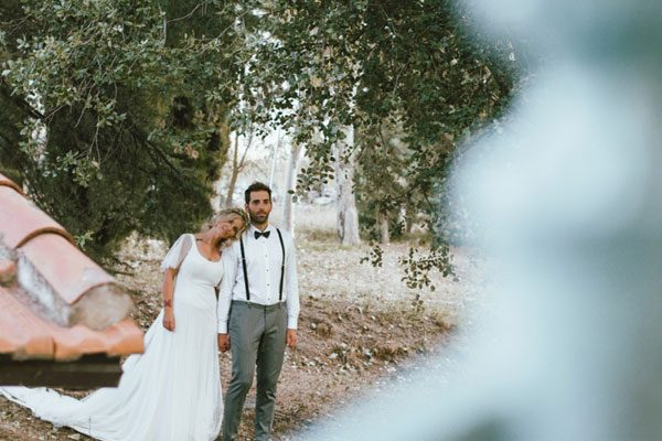Carmen and Carlos – Finca la Chopera