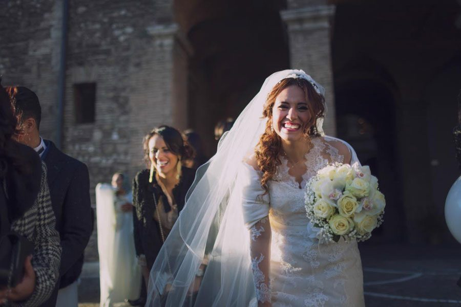 Terni Itallian Wedding by Rellini art studio