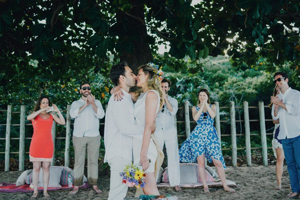 Brazil Beach Wedding 014