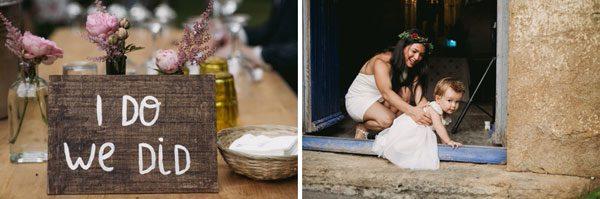 Bohemian Wedding 017