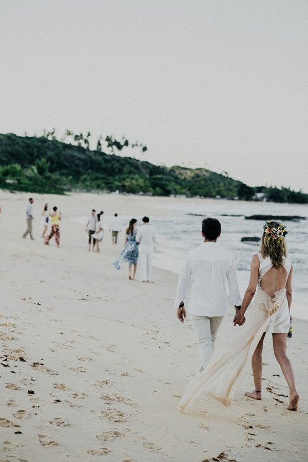 Brazil Beach Wedding 029