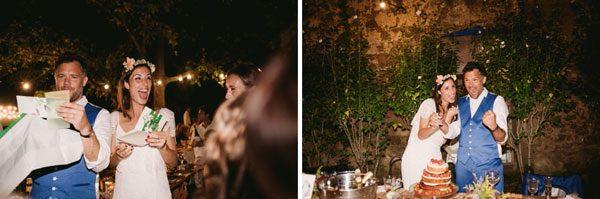 Bohemian Wedding 019