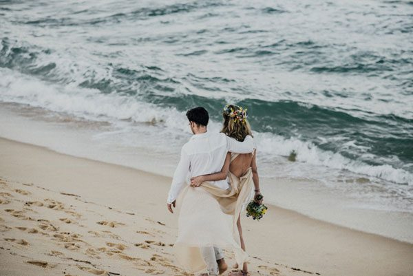 Brazil Beach Wedding 032