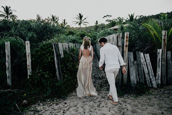 Brazil Beach Wedding 033