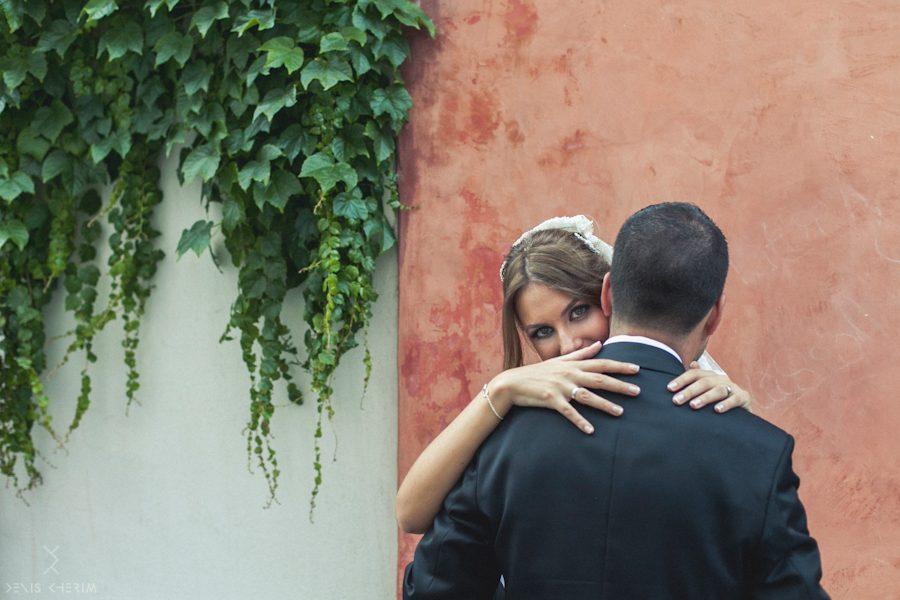 Patricia & Miguel's Wedding Day
