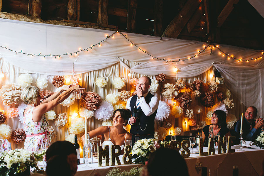 Essex based wedding photographerCraig Williams