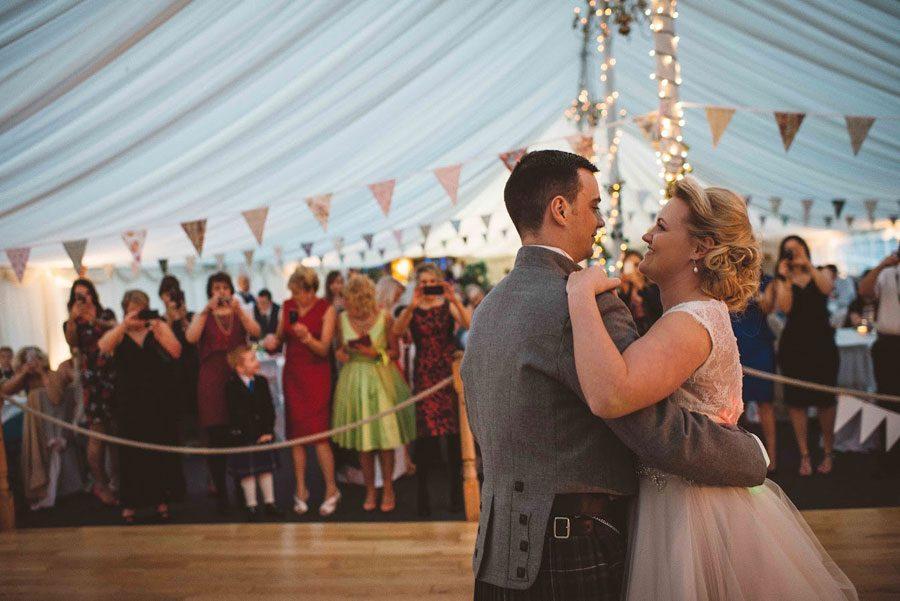 Ashley & Ewan's Wedding Day