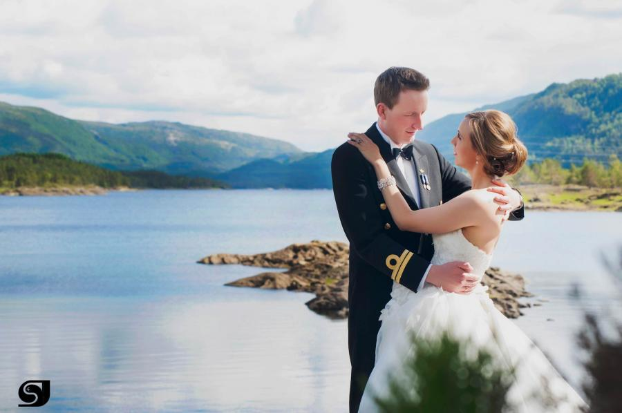Benedicte & Kjetil – Norway Wedding