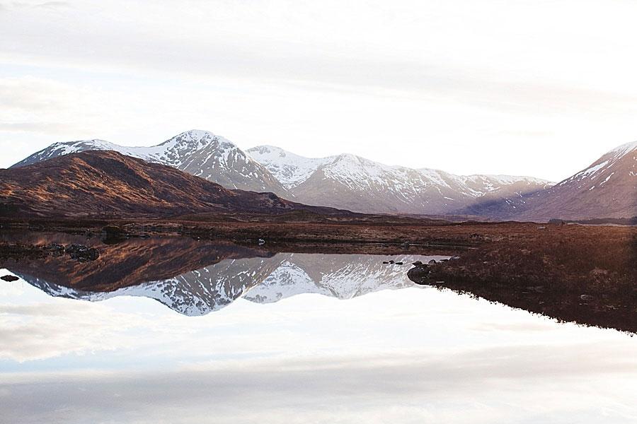 Elopements Shoots in Scotland