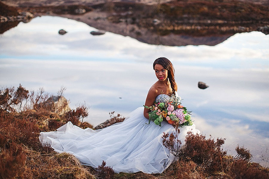 Elopements Shoots in Scotland