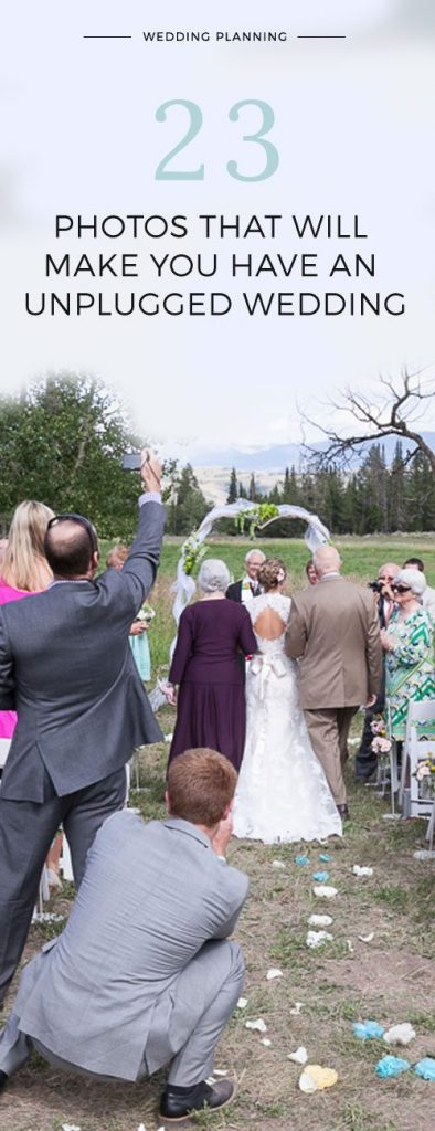 23-Photos-that-Will-Make-You-have-an-Unplugged-Wedding