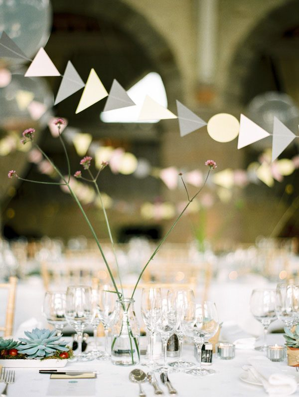 Boho Coos Cathedral Wedding 09