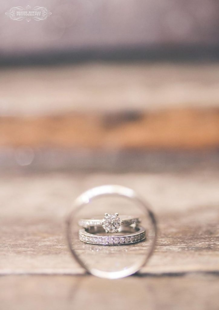 Through the Ring