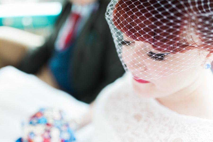 Nicola & Martin - Hindley Hall Golf Club wedding photography, Wi