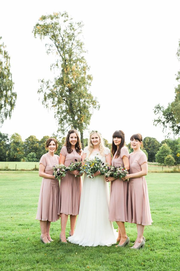 Boho Coos Cathedral Wedding 017