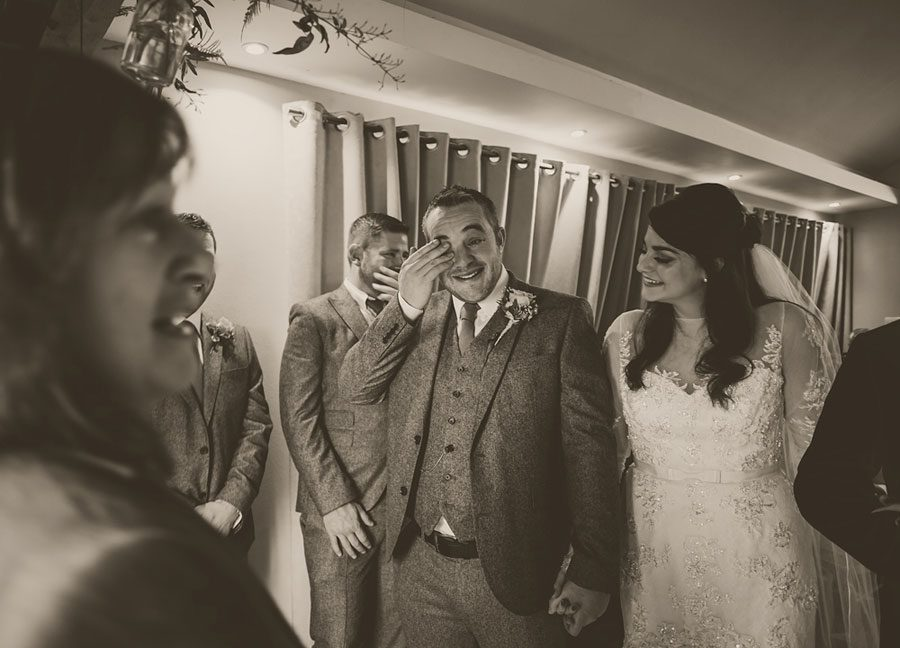 Trevenna Barns, St Neot, Cornwall Wedding
