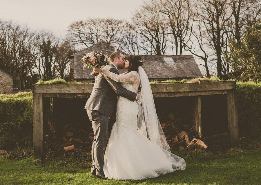 Sophia and George – Trevenna Barns, St Neot, Cornwall Wedding