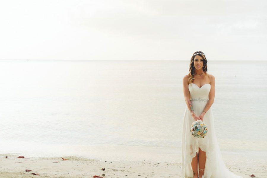 Montego Bay, Jamaica Wedding