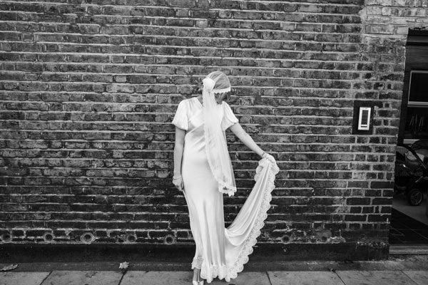 Camden Town London Wedding 01