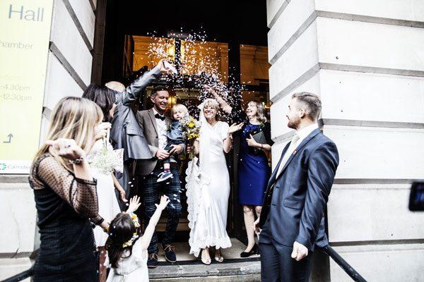 Camden Town London Wedding 08