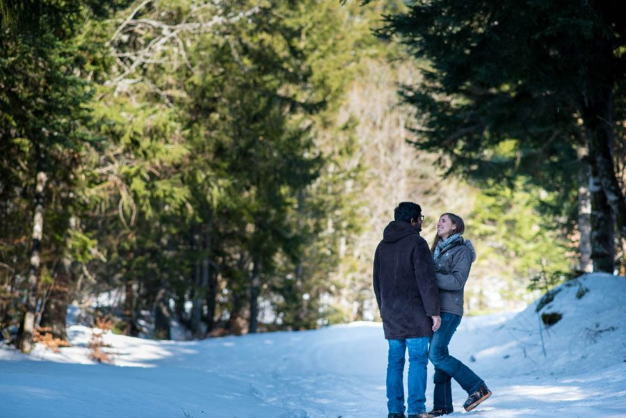 BD-photographies-engagement-celine-vinod-mont-dore-neige-4