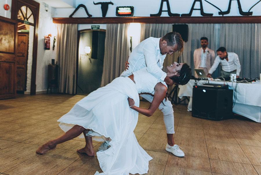 Beautiful Majorca Wedding
