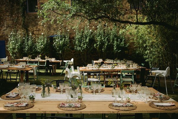 Bohemian Wedding 021