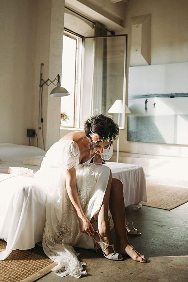 Bohemian Wedding 028