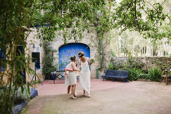 Bohemian Wedding 032