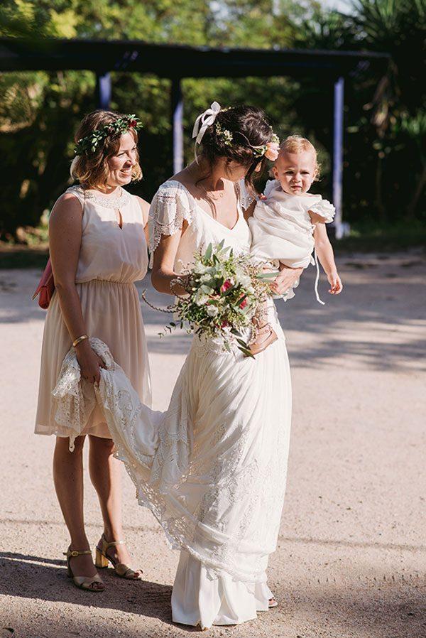 Bohemian Wedding 037