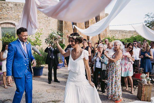 Bohemian Wedding 039