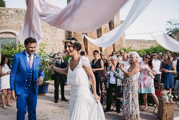 Bohemian Wedding 040