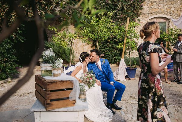 Bohemian Wedding 041
