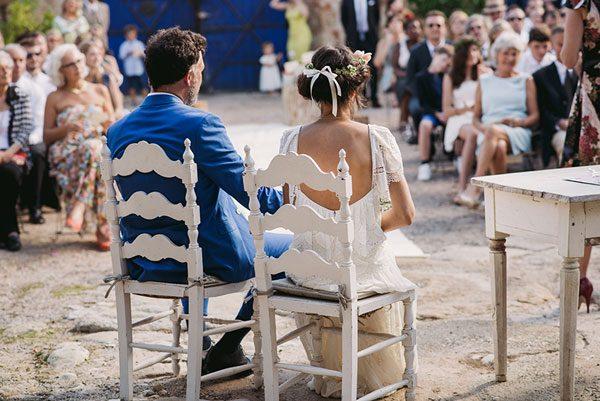 Bohemian Wedding 043