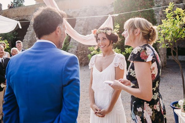 Bohemian Wedding 045