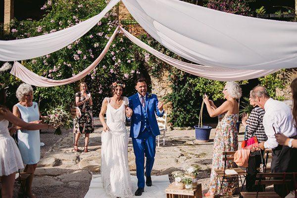 Bohemian Wedding 046