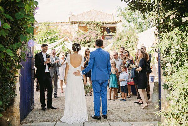Bohemian Wedding 049