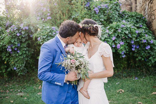 Bohemian Wedding 050