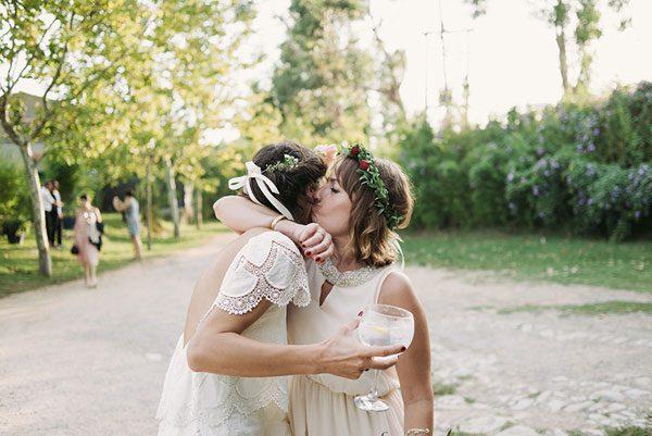 Bohemian Wedding 055