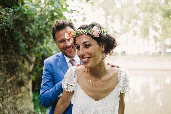 Bohemian Wedding 058