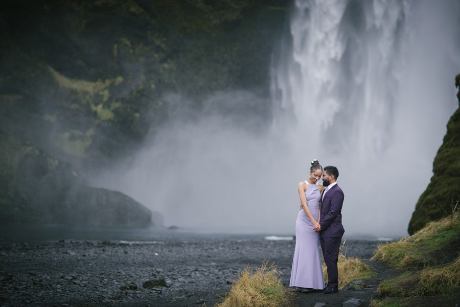 Elopement wedding in Iceland 013