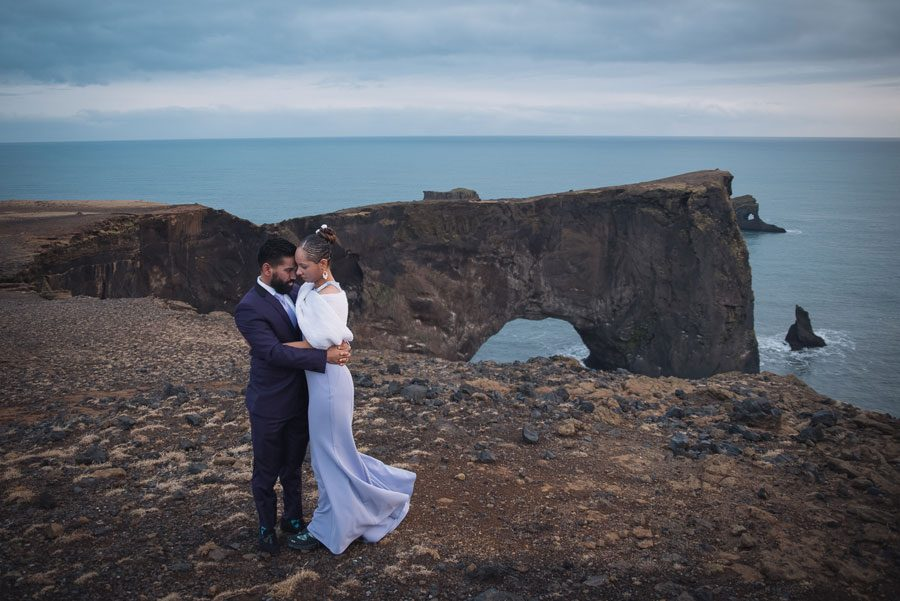 Elopement wedding in Iceland 010