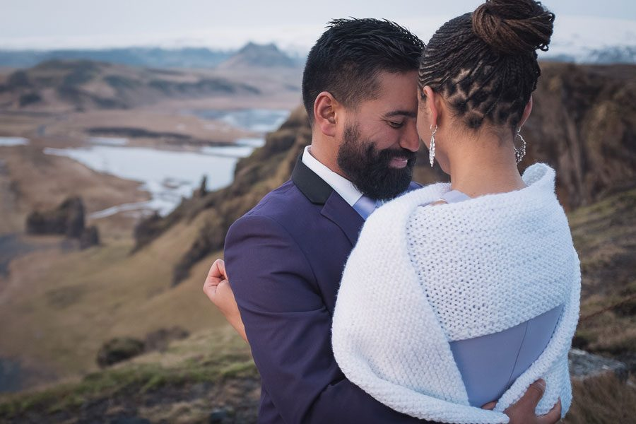 Elopement wedding in Iceland 011