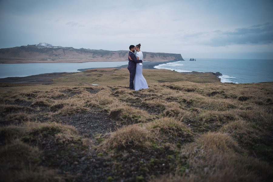 Elopement wedding in Iceland 01